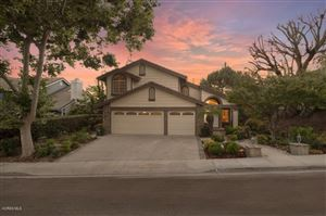 Photo of 3023 CHANCERY Place, Thousand Oaks, CA 91362 (MLS # 218009118)