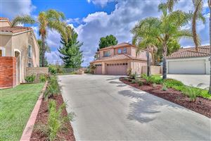 Photo of 1671 CALLE ROCHELLE, Thousand Oaks, CA 91360 (MLS # 219007118)