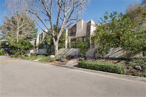 Photo of 6145 SHOUP Avenue #54, Woodland Hills, CA 91367 (MLS # 219010118)
