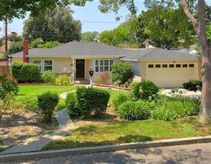 Photo of 721 North PRISCILLA Lane, Burbank, CA 91505 (MLS # 318003118)