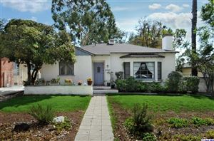 Photo of 1224 ALLEN Avenue, Glendale, CA 91201 (MLS # 318004118)