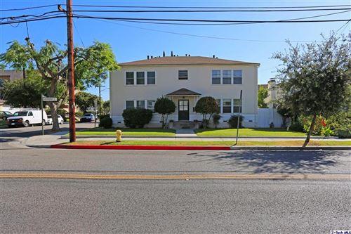 Photo of 341 North BELMONT Street, Glendale, CA 91206 (MLS # 319004118)