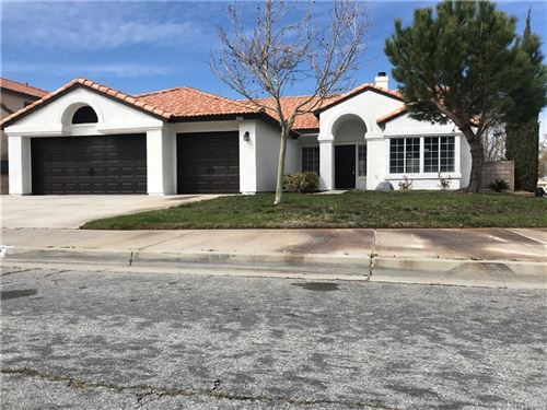 Photo of 2603 SYCAMORE Lane, Palmdale, CA 93551 (MLS # SR20065118)