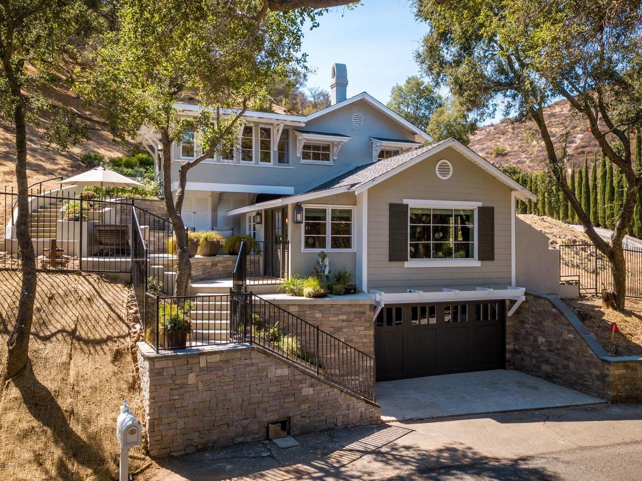 181 LAKE SHERWOOD Drive, Lake Sherwood, CA 91361 - #: 219014118