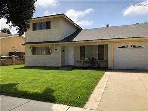 Photo of 3540 OARFISH Lane, Oxnard, CA 93035 (MLS # 218006119)