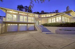Photo of 5950 BRIDGEVIEW Drive, Ventura, CA 93003 (MLS # 218011119)