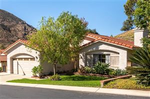 Photo of 1161 PAQUITA Street, Camarillo, CA 93012 (MLS # 218013119)