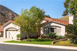 Photo of 1161 PAQUITA Street, Camarillo, CA 93012 (MLS # 218013119)