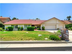 Photo of 11026 FULLBRIGHT Avenue, Chatsworth, CA 91311 (MLS # SR17151119)