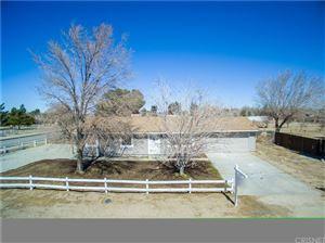Photo of 10505 East AVENUE R6, Littlerock, CA 93543 (MLS # SR18051119)
