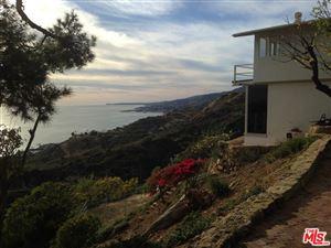 Photo of 20795 COOL OAK Way, Malibu, CA 90265 (MLS # 18308120)