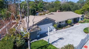 Photo of 3969 WOODFIELD Drive, Sherman Oaks, CA 91403 (MLS # 18316120)