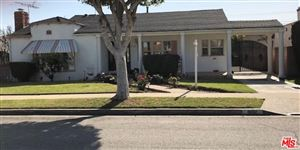 Photo of 9132 South 2ND Avenue, Inglewood, CA 90305 (MLS # 18333120)