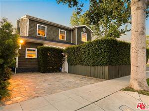 Photo of 11851 MISSOURI Avenue, Los Angeles , CA 90025 (MLS # 18337120)