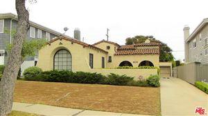 Photo of 10580 CUSHDON Avenue, Los Angeles , CA 90064 (MLS # 18347120)