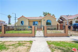 Photo of 1600 West 79TH Street, Los Angeles , CA 90047 (MLS # 18365120)