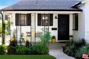 Photo of 4745 VENTURA CANYON Avenue, Sherman Oaks, CA 91423 (MLS # 18388120)