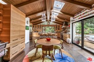 Tiny photo for 1787 OLD RANCH Road, Los Angeles , CA 90049 (MLS # 18396120)