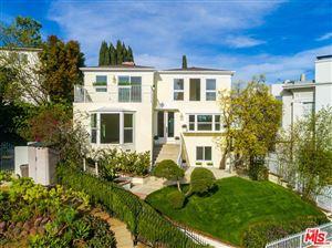 Photo of 6539 CAHUENGA Terrace, Los Angeles , CA 90068 (MLS # 19458120)