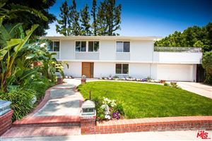 Photo of 24261 HATTERAS Street, Woodland Hills, CA 91367 (MLS # 19479120)