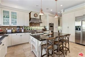 Photo of 16673 CALLE HALEIGH, Pacific Palisades, CA 90272 (MLS # 19508120)