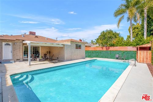Photo of 4900 VAN NOORD Avenue, Sherman Oaks, CA 91423 (MLS # 20557120)