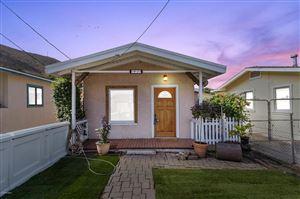 Photo of 92 East SIMPSON Street, Ventura, CA 93001 (MLS # 218012120)