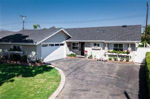 Photo of 244 HUNTINGTON Avenue, Ventura, CA 93004 (MLS # 219004120)