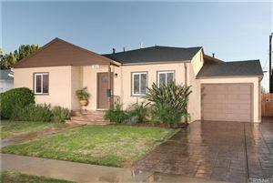 Photo of 17434 TIARA Street, Encino, CA 91316 (MLS # SR18089120)
