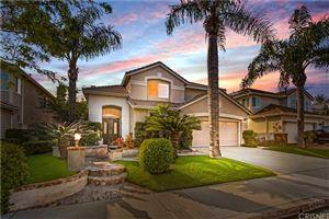 Photo of 26041 BATES Place, Stevenson Ranch, CA 91381 (MLS # SR19134120)