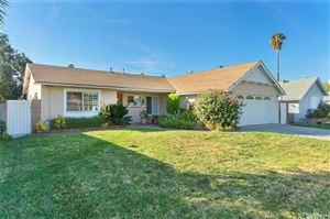 Photo of 6645 BERQUIST Avenue, West Hills, CA 91307 (MLS # SR19264120)