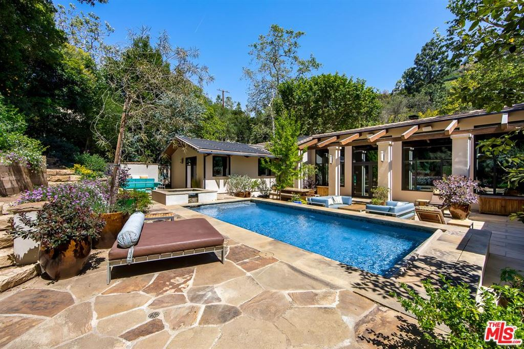 Photo for 1787 OLD RANCH Road, Los Angeles , CA 90049 (MLS # 18396120)