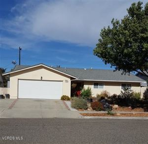 Photo of 5291 MILDRED Street, Simi Valley, CA 93063 (MLS # 218000121)