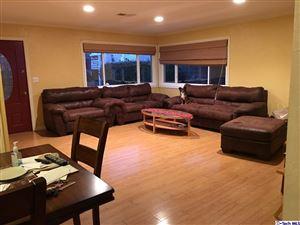 Photo of 6846 QUINTON LANE Lane, Tujunga, CA 91042 (MLS # 319001121)