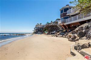 Photo of 26740 LATIGO SHORE Drive, Malibu, CA 90265 (MLS # 16157122)