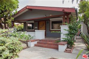 Photo of 702 CRESTMOORE Place, Venice, CA 90291 (MLS # 18395122)