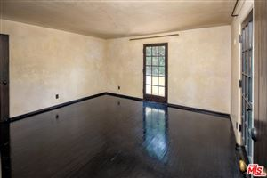Tiny photo for 1563 SUNSET PLAZA Drive, Los Angeles , CA 90069 (MLS # 18396122)