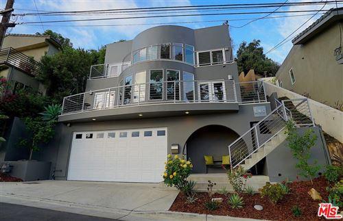 Photo of 645 CROSS Avenue, Los Angeles , CA 90065 (MLS # 19510122)