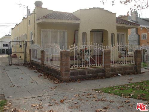 Photo of 1118 West 60TH Street, Los Angeles , CA 90044 (MLS # 19537122)