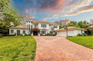 Photo of 5567 South RIM Street, Westlake Village, CA 91362 (MLS # 219004122)