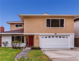 Photo of 3622 VIRGINIA Street, Glendale, CA 91214 (MLS # 317007122)