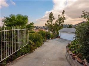 Photo of 3911 BRILLIANT Drive, Los Angeles , CA 90065 (MLS # 818000122)