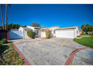Photo of 5813 BUCKNELL Avenue, North Hollywood, CA 91607 (MLS # SR18046122)