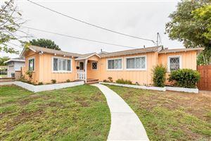 Photo of 10918 HASKELL Avenue, Granada Hills, CA 91344 (MLS # SR19162122)