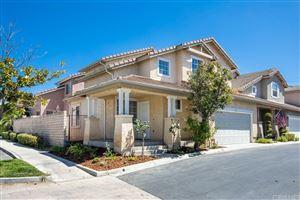 Photo of 1690 WOODSCENT Lane, Simi Valley, CA 93065 (MLS # SR19175122)