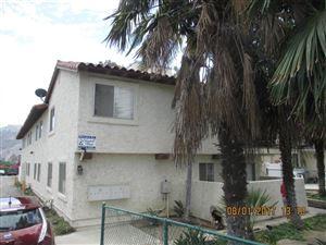 Photo of 200 West MAIN Street #10, Santa Paula, CA 93060 (MLS # 218004123)