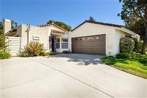 Photo of 2290 AVENIDA SAN ANTERO, Camarillo, CA 93010 (MLS # 218013123)