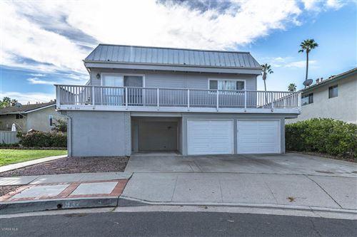 Photo of 932 SAND Court, Ventura, CA 93001 (MLS # 220001123)