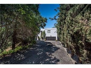 Photo of 3727 MEADVILLE Drive, Sherman Oaks, CA 91403 (MLS # SR17126123)