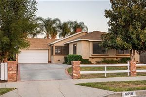 Photo of 6616 FARRALONE Avenue, Woodland Hills, CA 91303 (MLS # SR19217123)